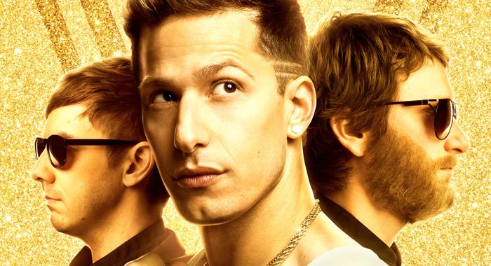 Popstar-Poster