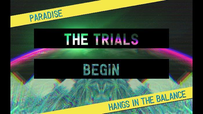 Paradise Killer trial